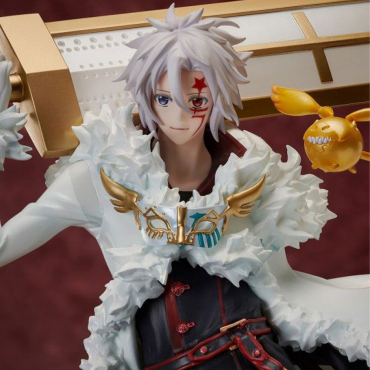 D.Gray-man Hallow -...