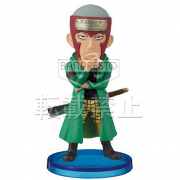 One Piece - Figurine Yosaku...