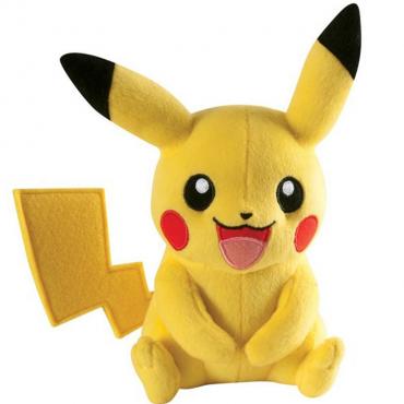 Pokemon - Peluche Pikachu