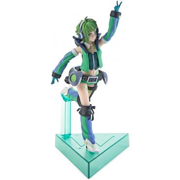 Macross Delta - Figurine...