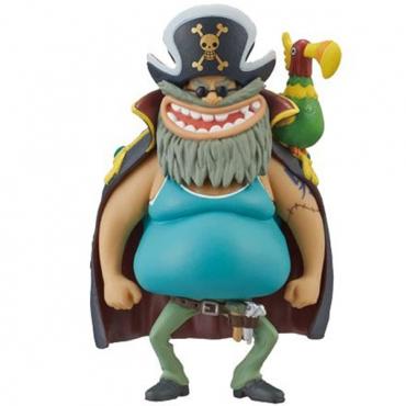 One Piece Film Z - Figurine...