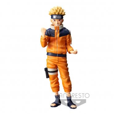Naruto - Figurine Naruto...