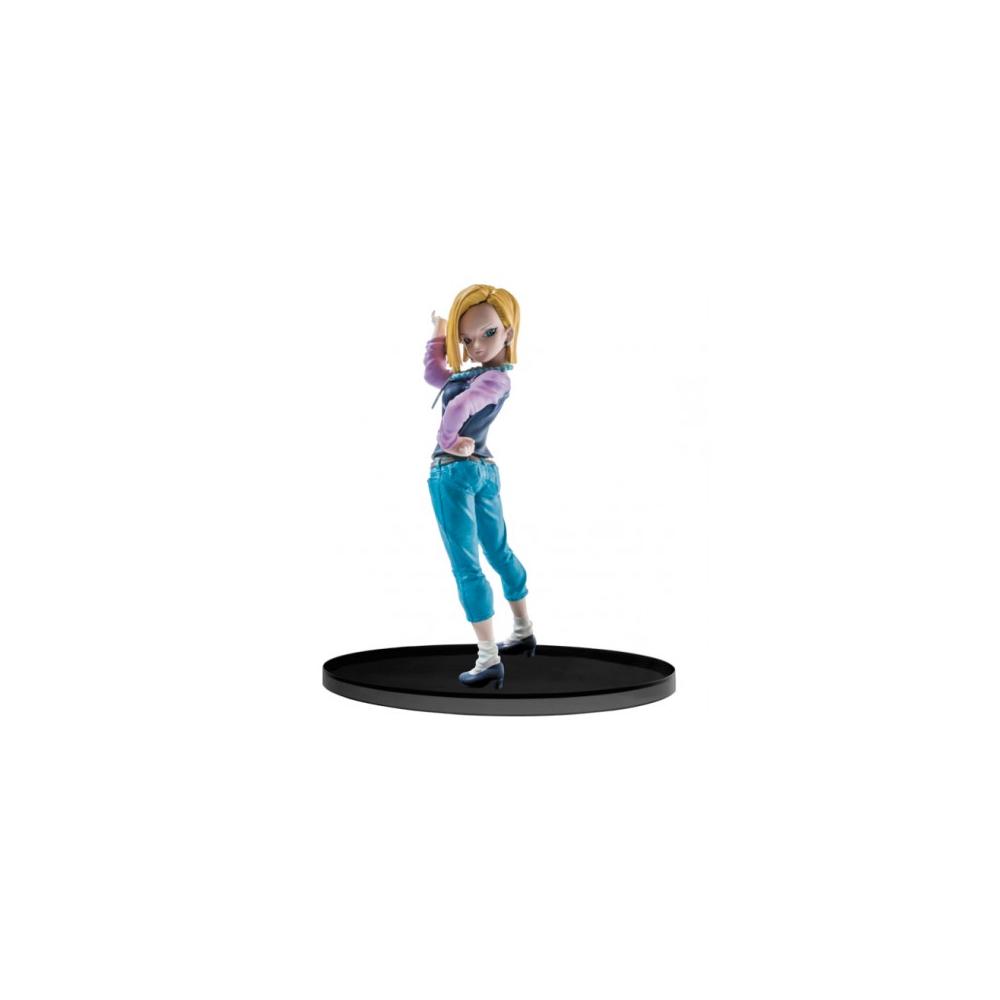 figurine pop c18