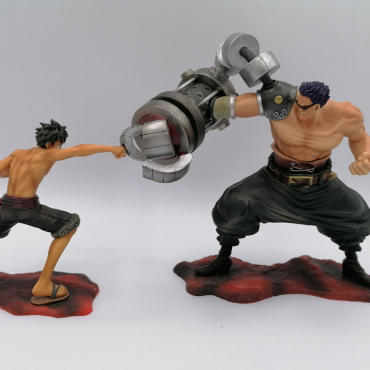 [Occasion] One Piece - Set...