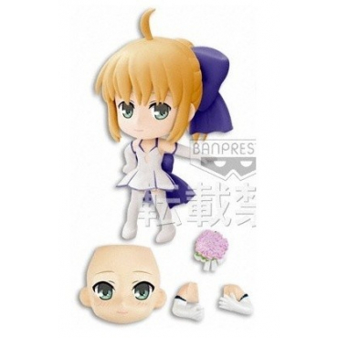 Fate Zero - Figurine Saber Type Moon