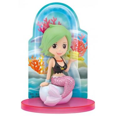 One Piece - Figurine Caymy Ichiban Kuji Lot I