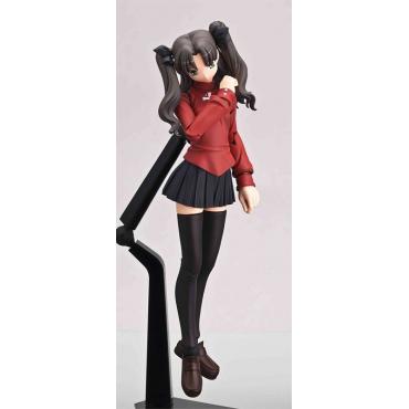 Fate Stay Night - Figurine Rin Tohsaka Revoltech