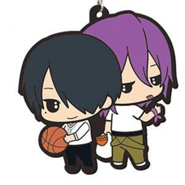 Kuroko No Basket - Rubber...