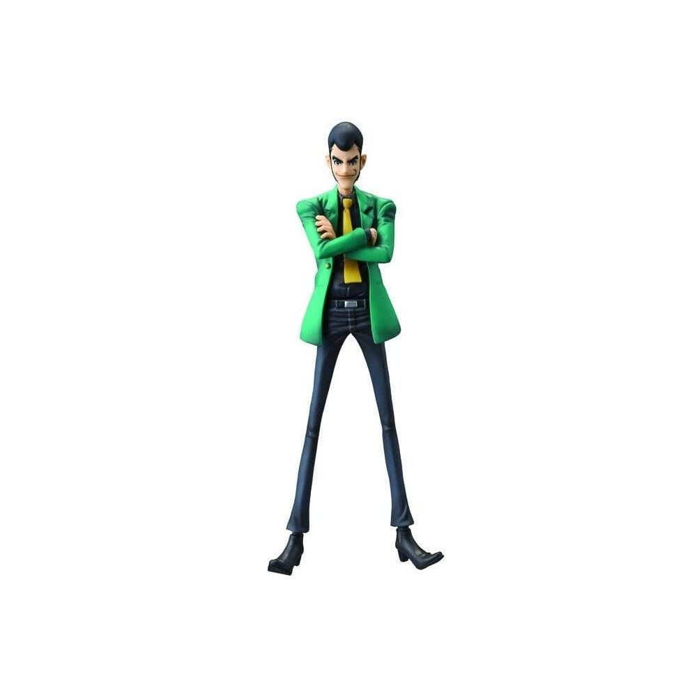 Lupin The Third - Figurine Lupin DXF Stylish