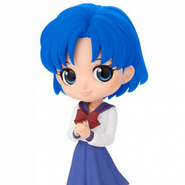 Sailor Moon - Figurine Ami...