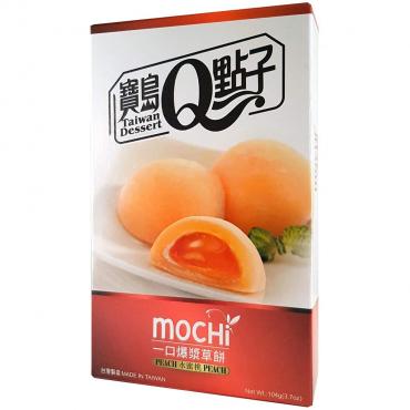 Paquet de Mochi à la Pêche...