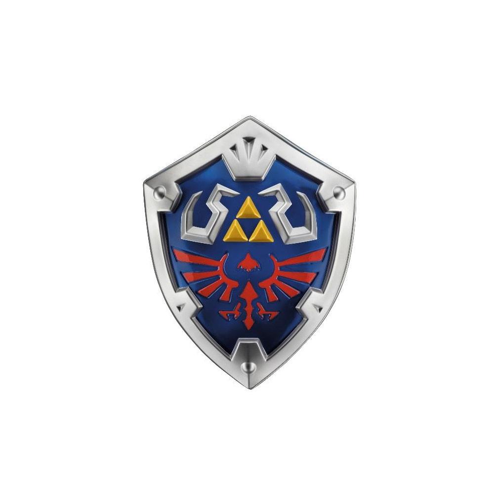 Zelda - Réplique Bouclier De Link