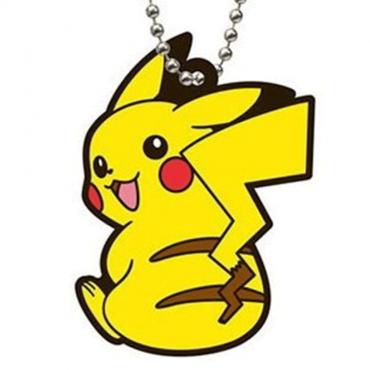 Pokemon - Porte Cles...
