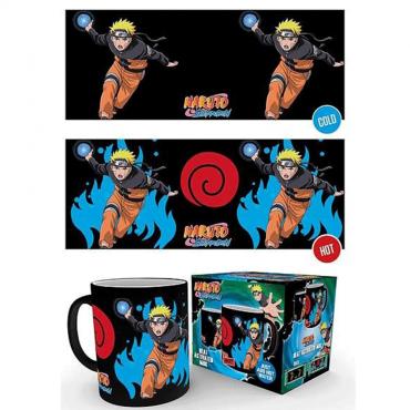Naruto Shippuuden - Mug...