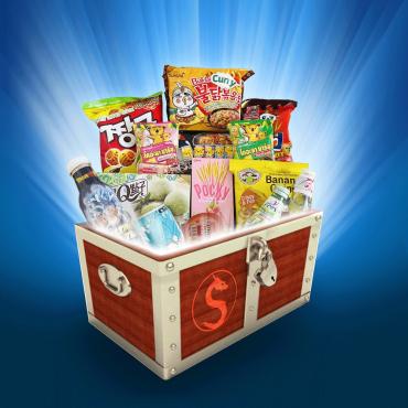 Box Shin Sekai - Box...