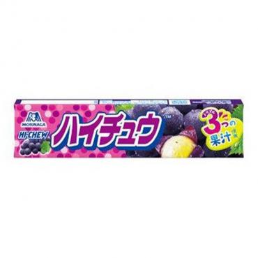 Paquet de bonbon à mâcher...