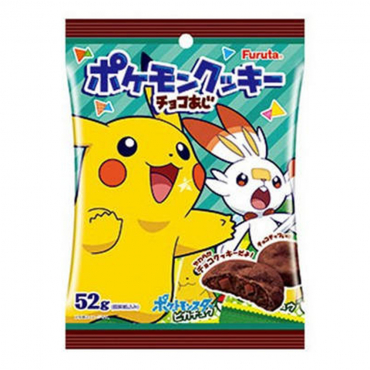 Paquet de Cookie Pokémon