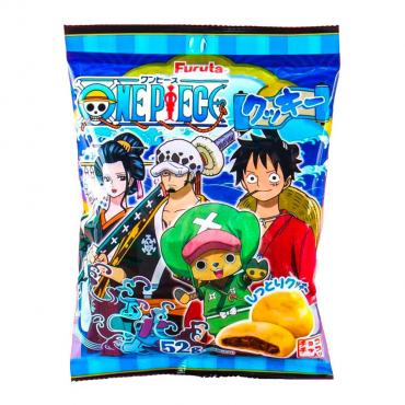 Paquet de Cookie One Piece