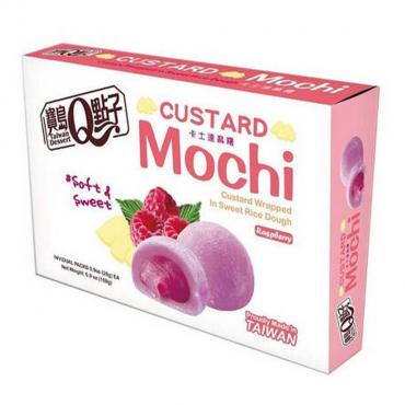 Paquet de Mochi Au Beurre...