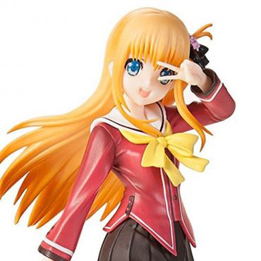 Charlotte - Figurine Yusa...