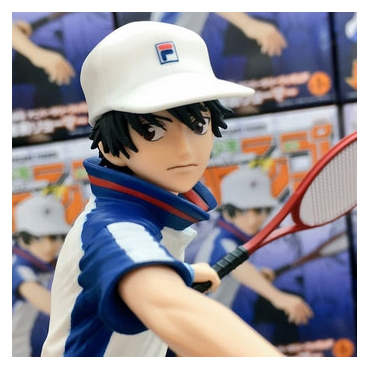 The Prince Of Tennis -...