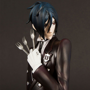 Black Butler - Figurine...