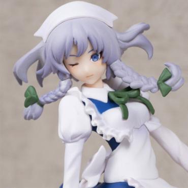 Touhou Project - Figurine...