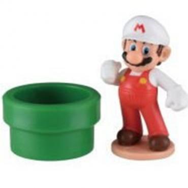 Mario - Mini Figurine Mario...