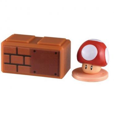 Mario - Mini Figurine...