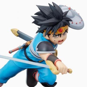Dragon Quest- Figurine Dai PM
