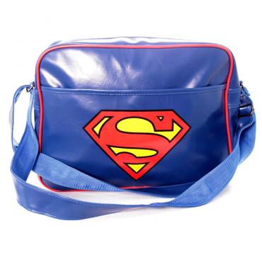 DC - Sac Bandoulière Super Man
