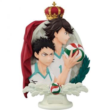 Haikyuu - Figurine Iwaizumi...