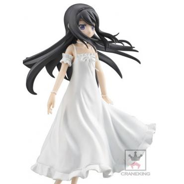 Magical Girl - Figurine Akemi Homura SQ Collection
