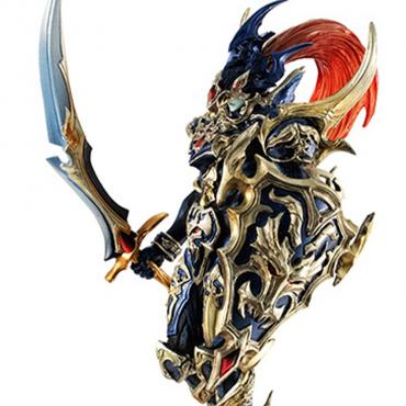 Yu-Gi-Oh - Figurine Soldat...