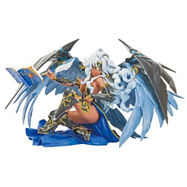 Puzzle & Dragons - Figurine Shinbatsu no Shinrisha Metatron