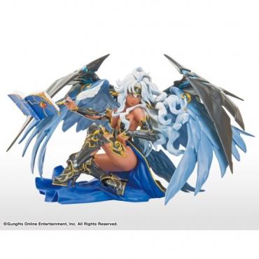 Puzzle & Dragons - Figurine Shinbatsu no Shinrisha Metatron