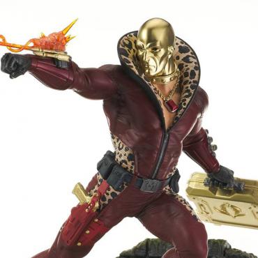 G.I. Joe - Figurine Destro...