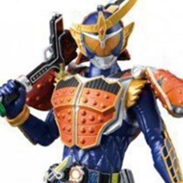 Kamen Rider - Figurine Gaim...