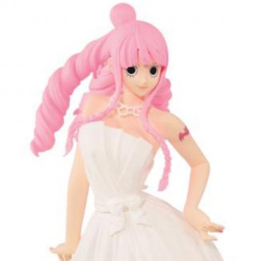 One Piece - Figurine Lady...