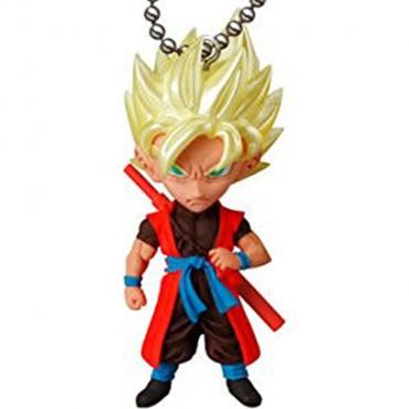 Dragon Ball Z - Strap Goku...