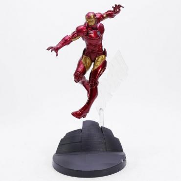 Iron Man - Figurine Iron...
