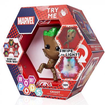Marvel - Figurine Groot Wow...