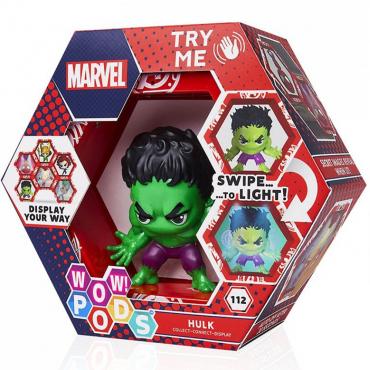 Marvel - Figurine Hulk Wow...