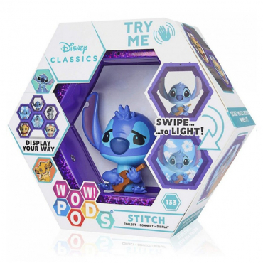 Disney - Figurine Stitch...