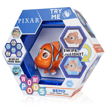 Disney - Figurine Nemo Wow...