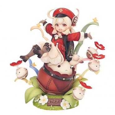 Genshin Impact - Figurine...