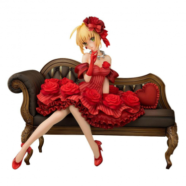Fate Series - Figurine Idol...