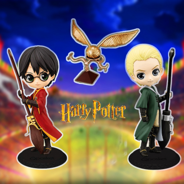 Harry Potter - Pack...