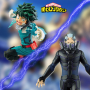 My Hero Academia - Pack...