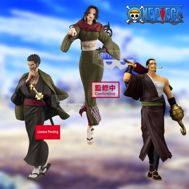 One Piece - Pack Boa,...